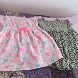 Other - Bundle of two dresses